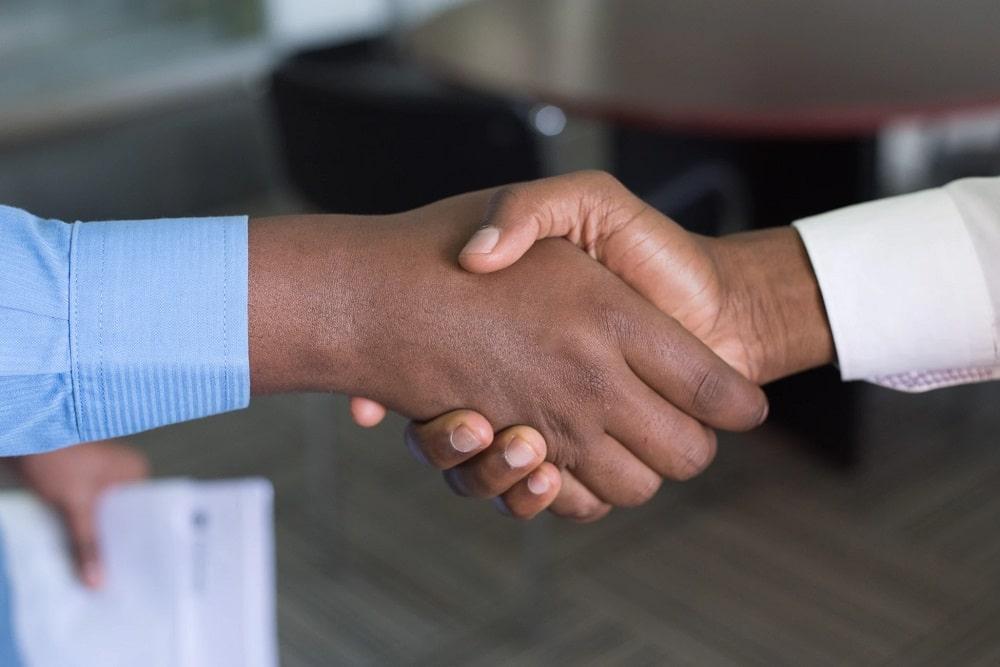 Develop better customer relationships!