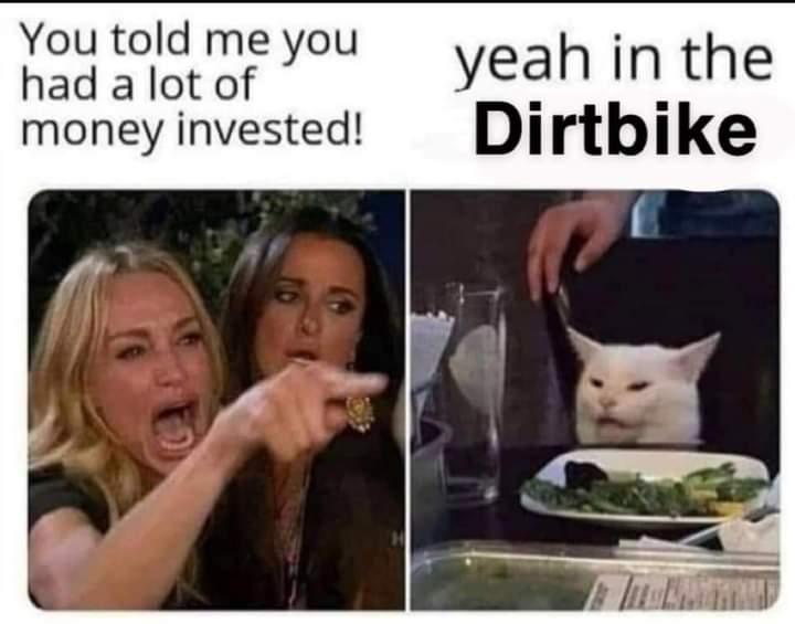 My Money Investment!